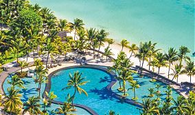 Маврикий. TROU AUX BICHES BEACHCOMBER GOLF RESORT & SPA 5*